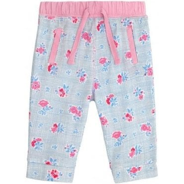 Baby Jogger Henley Ditsy 12-18 months