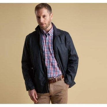 Men's Claxton Jacket