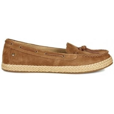 Women's Channtal Loafer