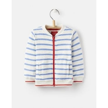 Baby Boys Mitch Textured Bomber