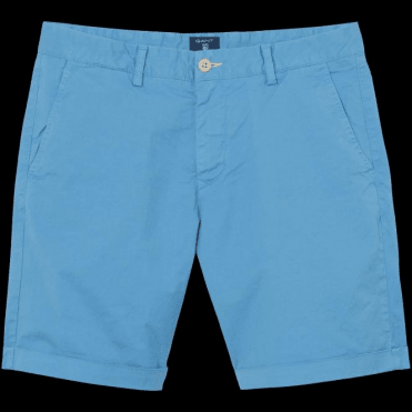 Men's Regular Sunbleached Shorts