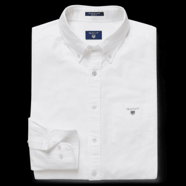 Men's Regular Oxford Shirt