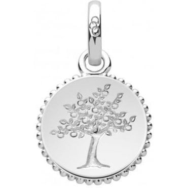 Amulet Keepsakes Sterling Silver Tree of Life Pendant 5030.2528
