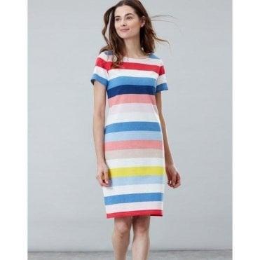 3451cd7753a Riviera Short Sleeve Jersey Dress